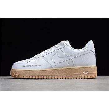 PIET x Nike Air Force 1 AF1 Low Old Golf Shoes 315122-111