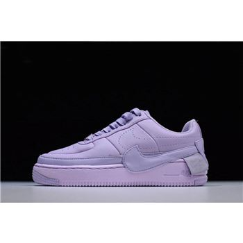 WMNS Nike Air Force 1 Low Jester XX Violet Mist AO1220-500