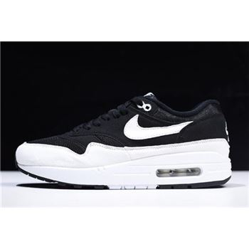 Nike Air Max 1 Black/White 319986-034 For Sale