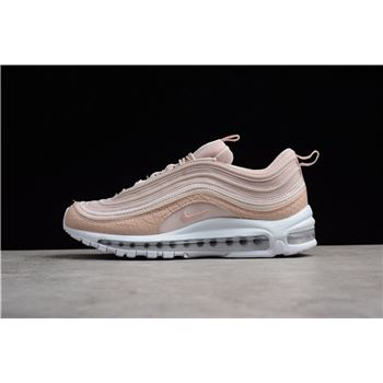 Women's Nike Air Max 97 OG Premium Silt Red Pink Scales 917646-600