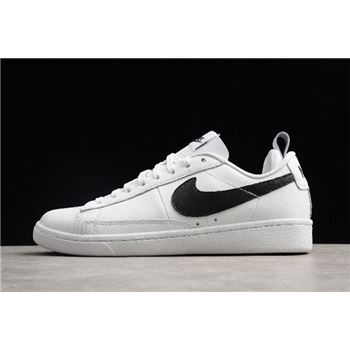Nike Blazer Low CS TC White/White-Black AA1057-101
