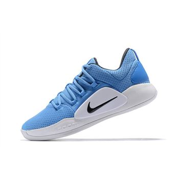 Nike Hyperdunk X Low EP 2018 University Blue/White-Black For Sale