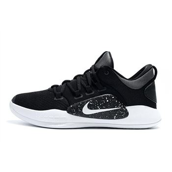 Nike Hyperdunk X Low EP Oreo Black/White AR0465-003