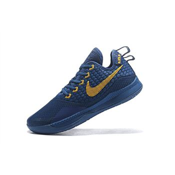 Nike Lebron Witness 3 Philippines Coastal Blue/Metallic Gold
