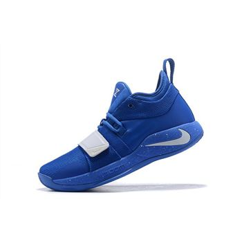 Nike PG 2.5 Royal Blue/White For Sale