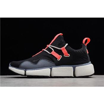Nike Pocket Knife DM Black/Hot Punch 910571-001