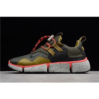 Nike Pocket Knife DM Desert Moss/Black-Cargo Khaki 898033-300