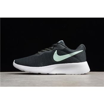 Nike Tanjun Anthracite/Igloo-White Women's Shoes 812655-006