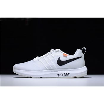 Off-White x Nike Run Swift Men's Size Running Shoes