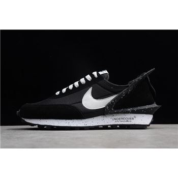 Undercover x Nike Waffle Racer Black/White AA6853-001
