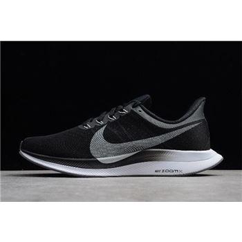 Nike Air Zoom Pegasus 35 Turbo Black/Vast Grey-Oil Grey-Gunsmoke AJ4114-001