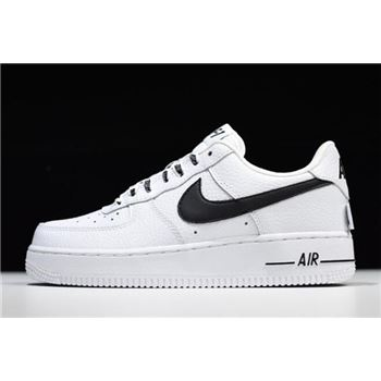 Nike Air Force 1 LV8 White/Black 820438-108