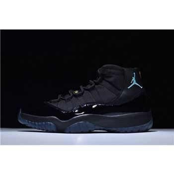 2018 Air Jordan 11 XI Retro ??Gamma Blue?? Men and Women Shoes Sale