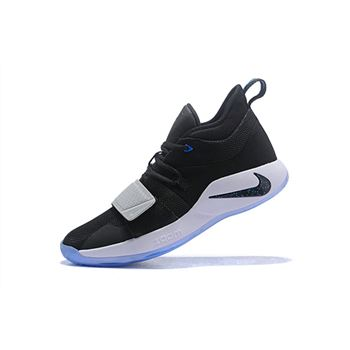 Nike PG 2.5 Black/Black-Photo Blue BQ8453-006