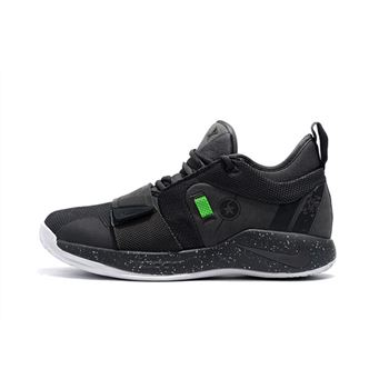 Nike PG 2.5 Dark Grey/Bright Green BQ8452-007