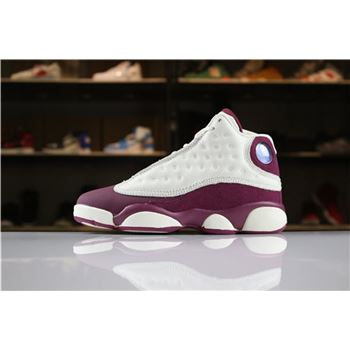Cheap Air Jordan 13 Bordeaux 439358-112 Men's and Women's Size For Sale
