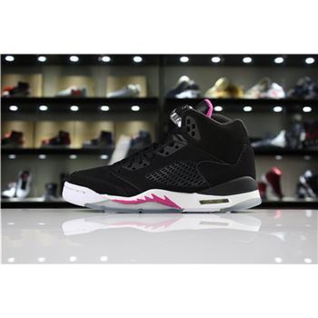 Air Jordan 5 GS Deadly Pink 440892-029 For Sale
