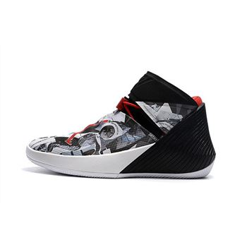 Jordan Why Not Zer0.1 Mirror Image Men's Basketball Shoes AA2510-104