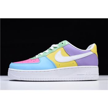Nike Air Force 1 Low Candy AH596728-033